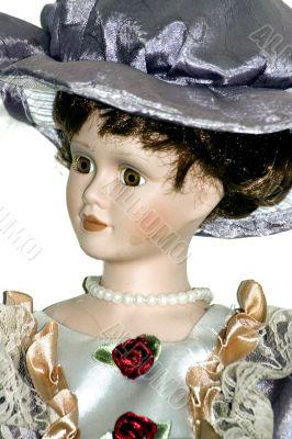 beautiful doll