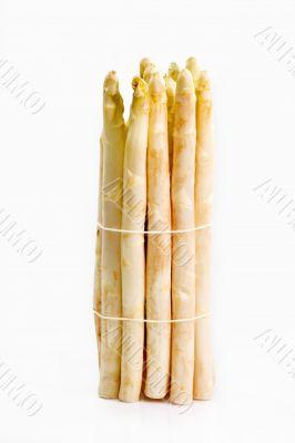 Bundle asparagus