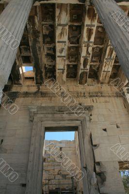 Archaic Greece Temple