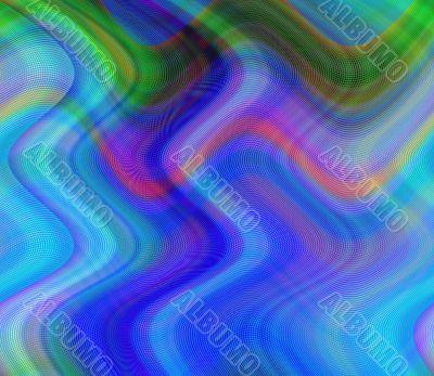 Colour Line Background