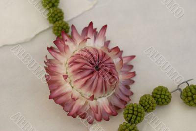 Flower Decor Garland