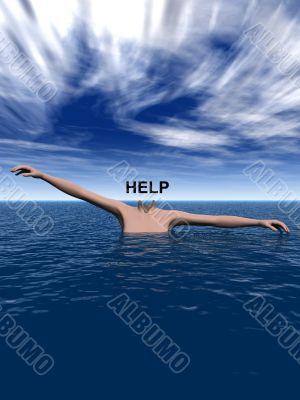 Help Drowning
