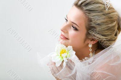 Innocent bride