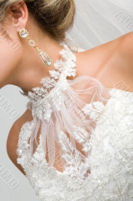 Bridal attributes