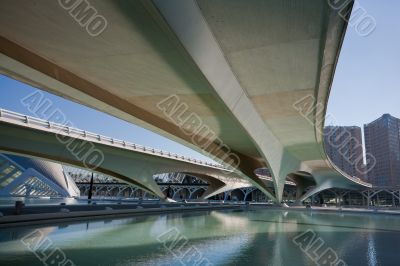 City of Arts and Science - Valencia