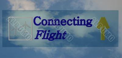 Connecting Flight.