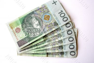 Polish notes
