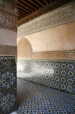 arab corridor