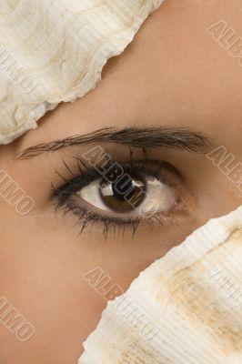 Beautyful eye