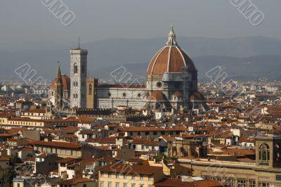 Santa Maria del Fiore church, Florence