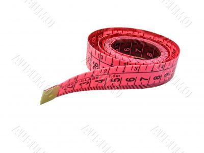 Flexible metre