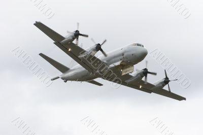 Surveillance Aircraft