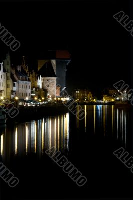 Gdansk - old town