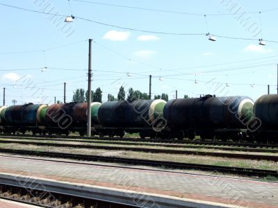 freight composition