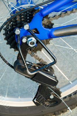 Bicycle Derailleur