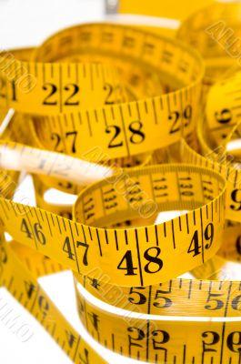 Tailor`s Measuring Tape
