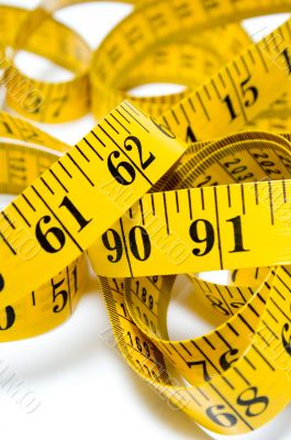 Tailor`s Measuring Tape