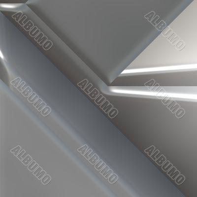 Metallic geometry