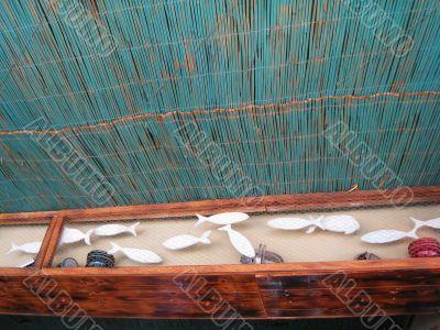 Nautical ceiling