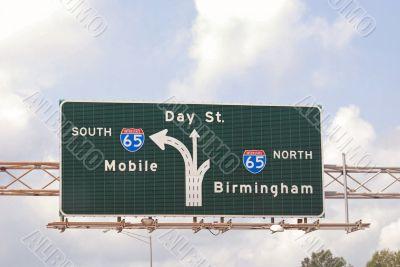 Day Street Alabama