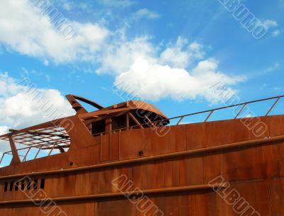 Rusty Sky Express