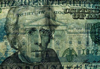 Transparent money