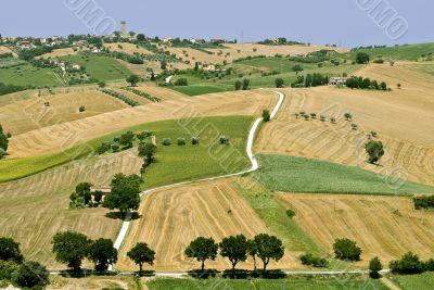 Marche - Landscape
