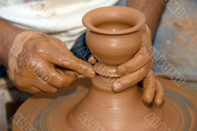 Hands of Potter