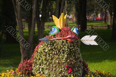 Frog-tsarevna