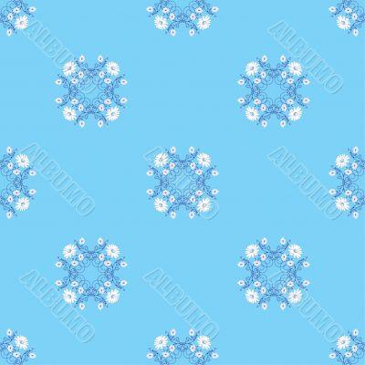 Seamless Wallpaper Tile