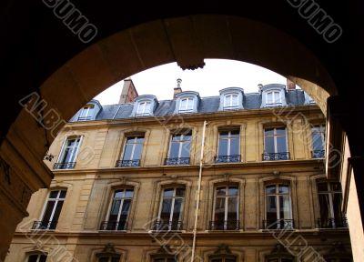 Arcade at Paris - France
