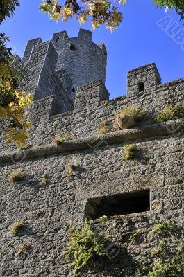 fortress San Marino