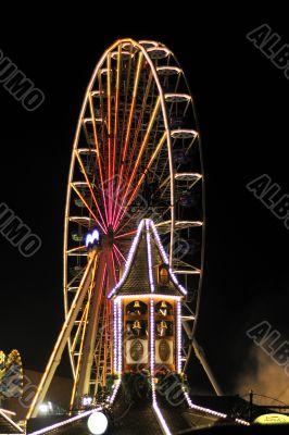 fair by night