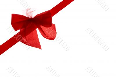 Jewelry ribbon for adorning packing