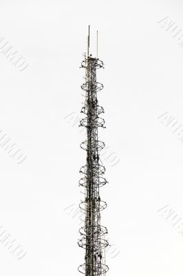 communication tower 2