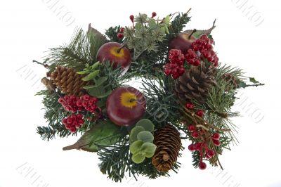 Table decoration Christmas Advent