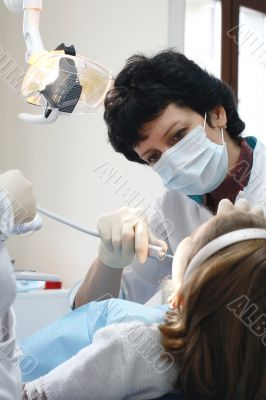 visit to my dentist