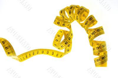 meter tape measure