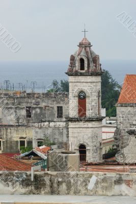 Colonial Church, Havana