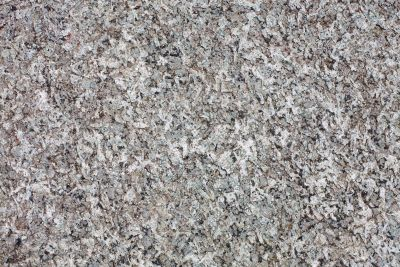 Rough surface of a rock