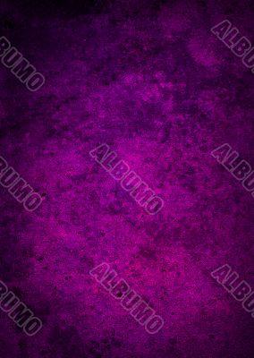 grunge effect purple