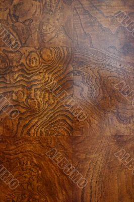 Antique wood pattern