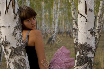 girl stay near birch 5