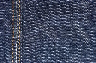 Jeans textiles