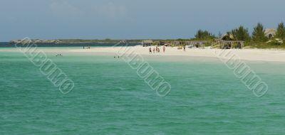 Caribbean holiday, Cuba
