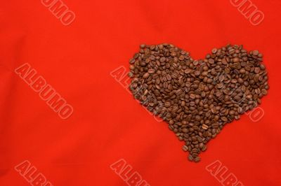 I love coffee