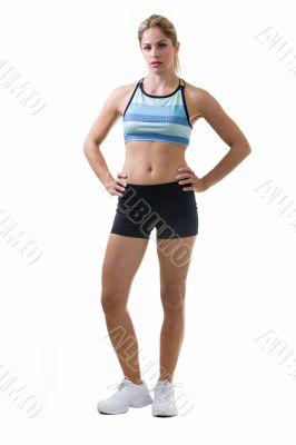 Fitness attire