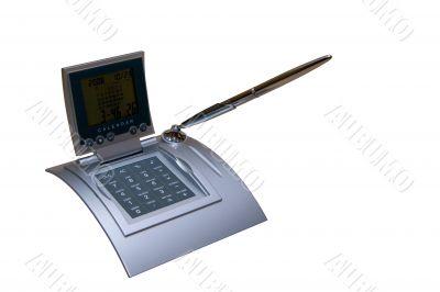 The stylish calculator