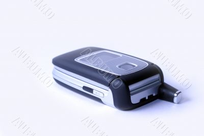 Small Mobile Phone Device