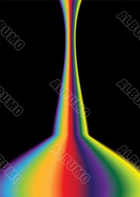 rainbow bend bright